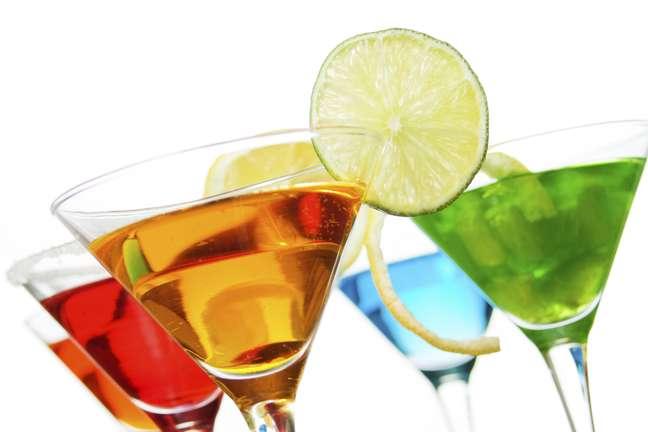 Beber mais do que um ou dois drinques, dependendo do peso do corpo, pode afetar a capacidade de sentir prazer