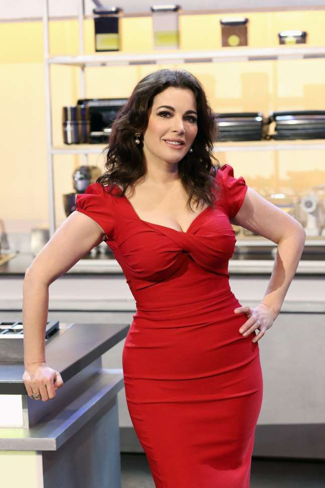 A chef e apresentadora Nigella Lawson irá comandar um novo programa nos Estados Unidos chamado <i>Taste</i>