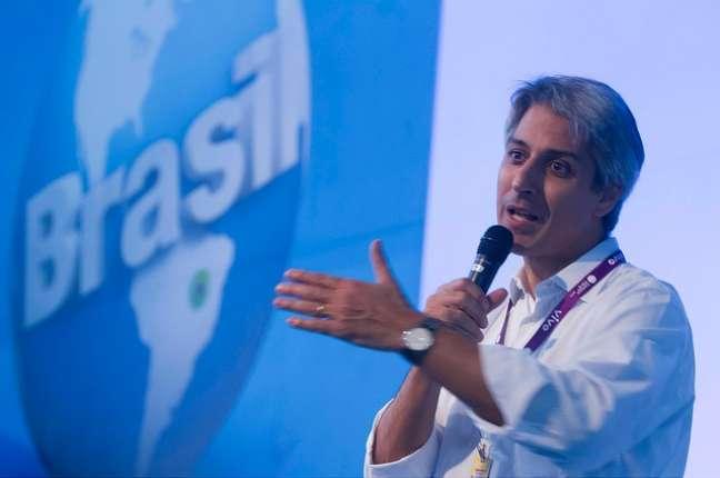 <p>Deputado Alessandro Molon (PT-RJ) &eacute; o relator do projeto</p>