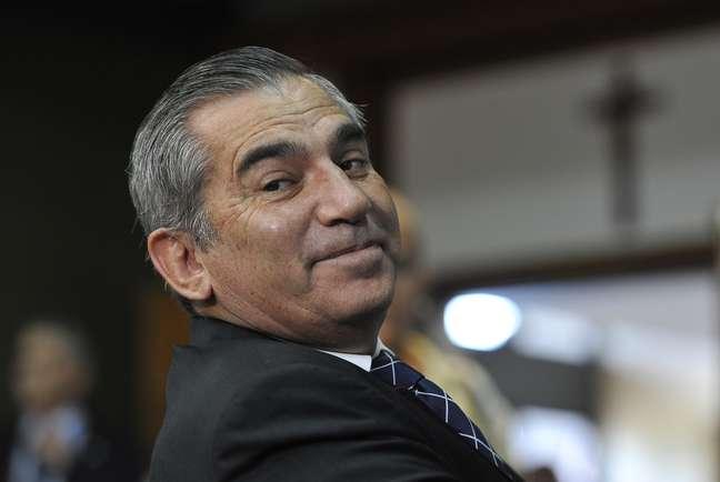 <p>Ministro criticou a redução da maioridade penal nesta sexta-feira</p>