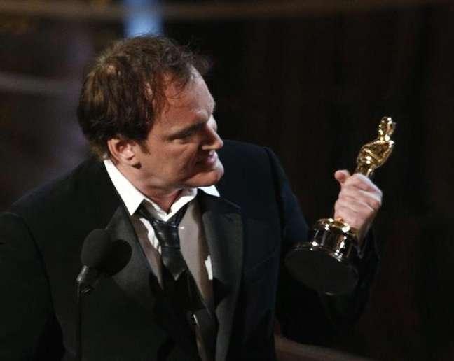 <p>Quentin Tarantino</p>