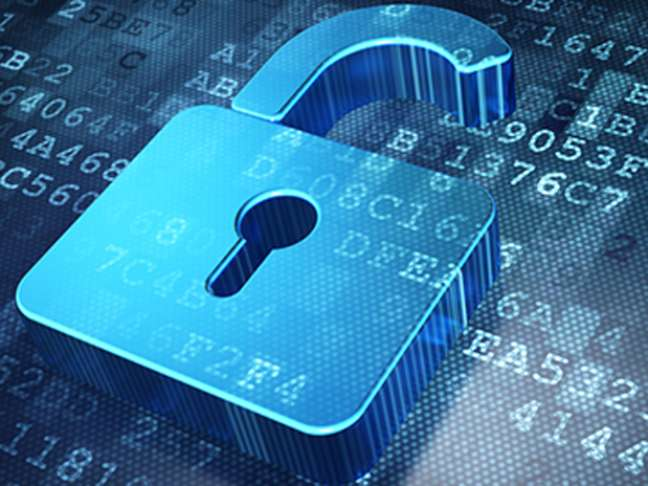 Ataques ocorrem por meio de e-mail com links para escanear os dados