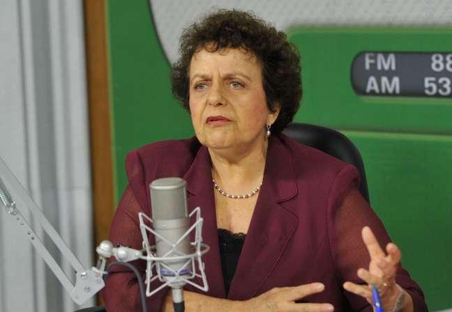 Ministra Eleonora Menicucci acredita que condenação de Bruno irá impactar de forma positiva