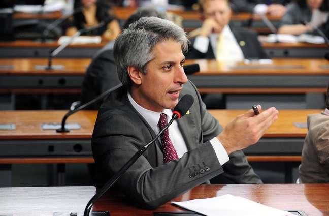 Deputado Alessandro Molon (PT-RJ) defende privacidade da navegação