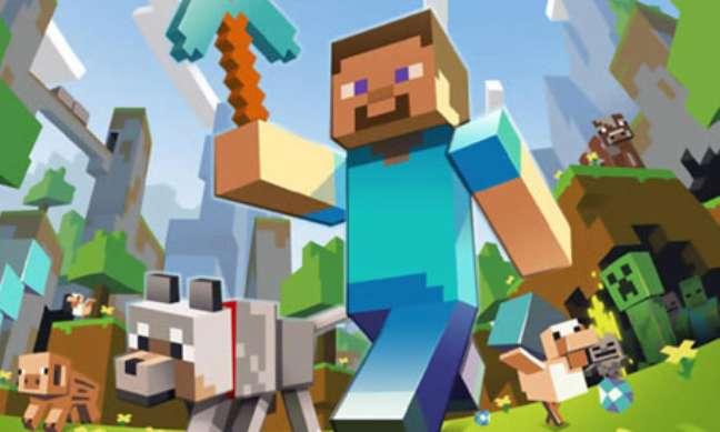 Serviço de assinatura de mundo em 'Minecraft' protegeria crianças de conteúdo não-aprovado pelos pais