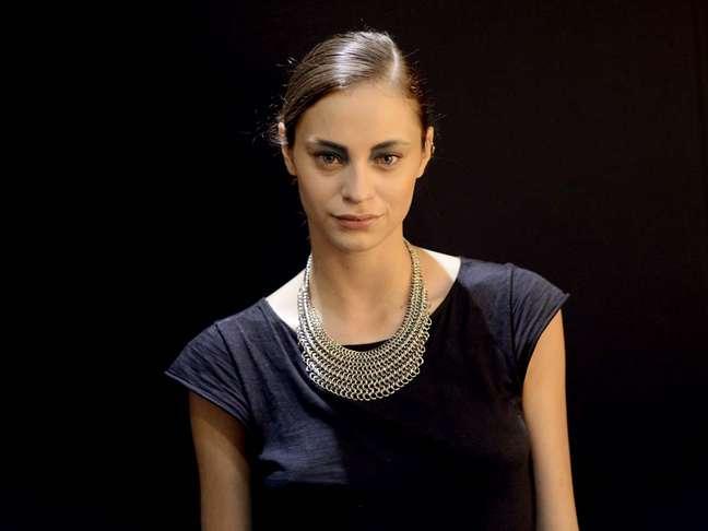 """<p>Bárbara Cavazotti tem um plano 'família': """"vou para casa descansar,ficar o namorado e vamos àuma festa. No fim de semana vamos jogarboliche, não sei jogar, mas me divirto muito, vale a pena""""</p>"""