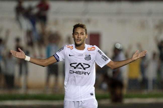 <p>Barcelona teria contratado seguradora para proteger investimento já feito em Neymar</p>