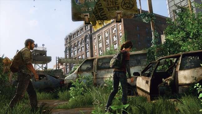 <p>'The Lasf Of Us' vendeu 3,4 milhões de unidades em três semanas, tornando-se a melhor estreia de franquia da história do PS3</p>