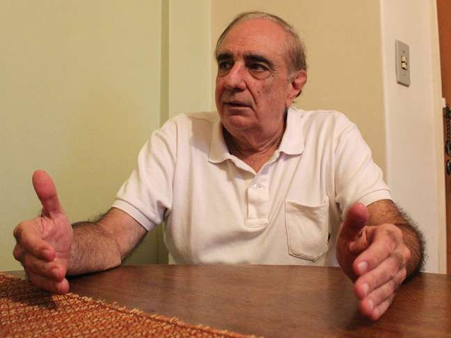 Osvaldo Negrini Neto chefiava a equipe que atuava em casos envolvendo policiais militares
