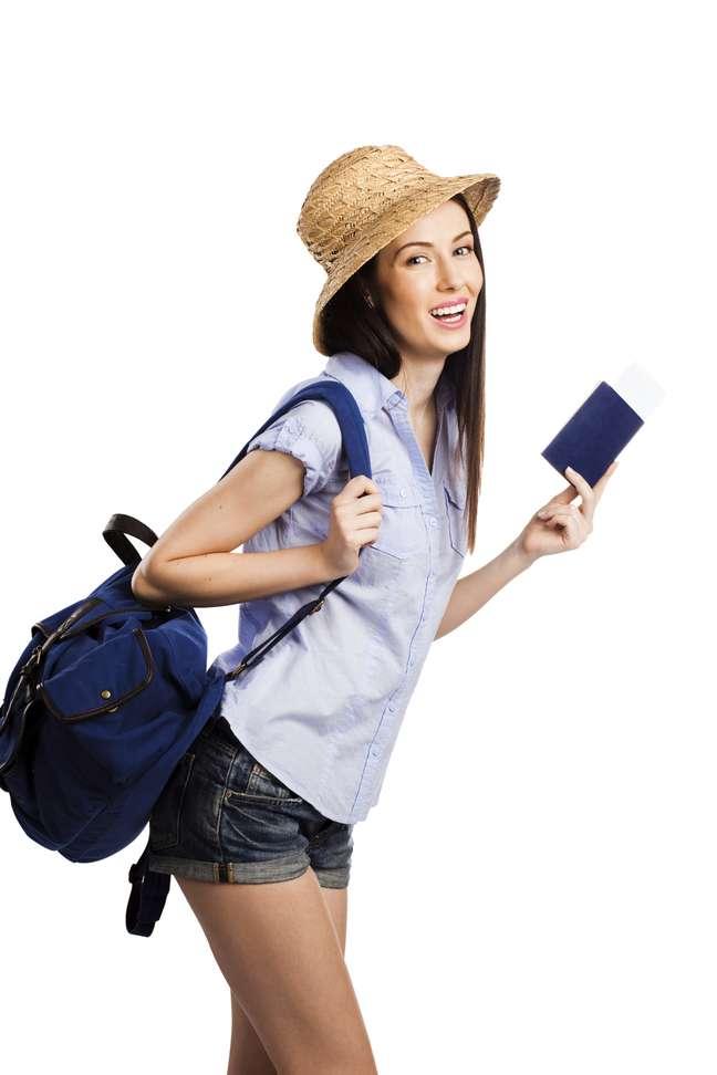 Planejamento é o segredo para viajar de forma independente