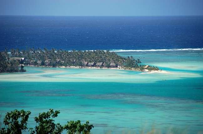 <p>As Ilhas Cook são um paraíso para uma viagem a dois num incrível arquipélago da Oceania</p>