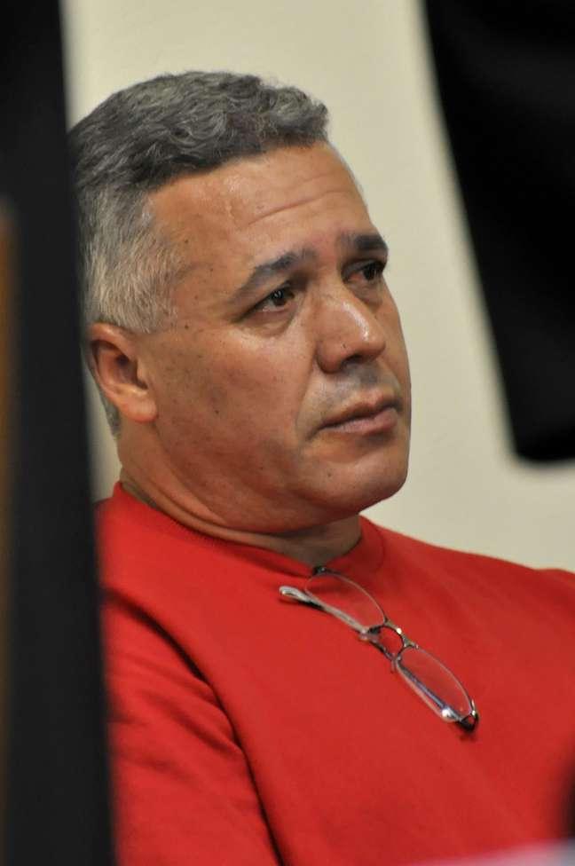 <p><strong>22 de abril - </strong>Ex-policial nega envolvimento no desaparecimento e na morte de Eliza Samudio</p>