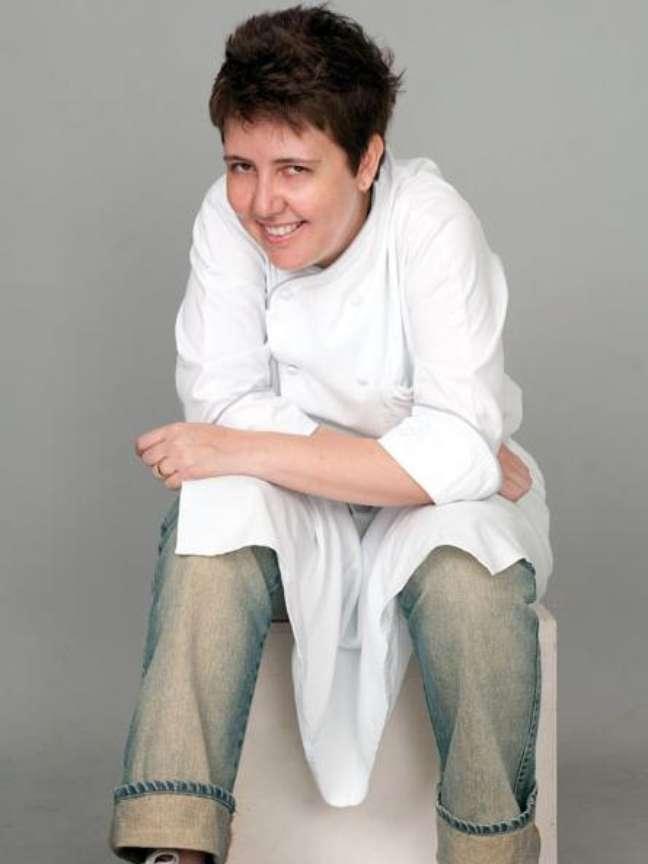 <p>Em 2012, o restaurante de Roberta Sudbrackficou na 71ª posição da lista dos 50 melhores restaurantes do mundo</p>