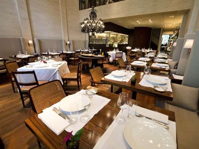 <p>D.O.M. é o favorito para ganhar o prêmio de melhor restaurante do mundo</p>