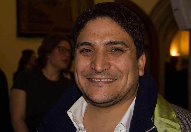 <p>Mauro Colagreco se aprofundou nos temperos brasileiros quando se casou com uma brasileira</p>