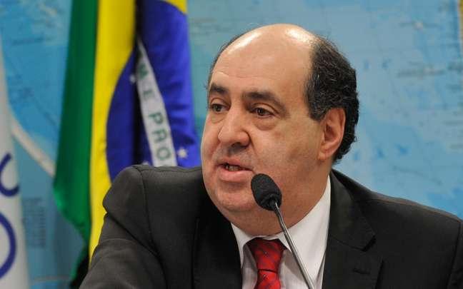 """<p>""""Houve melhorias no atendimento nesses dois anos, mas não foram suficientes. Por isso vamos colocar mais compromissos"""", afirmou João Rezende</p>"""