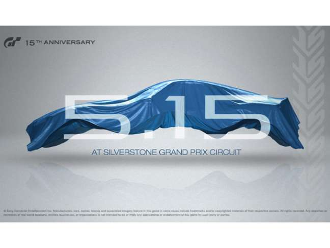 Evento no Circuito de Silverstone, no Reino Unido, deve apresentar novo 'Gran Turismo', simulador exclusivo do PS