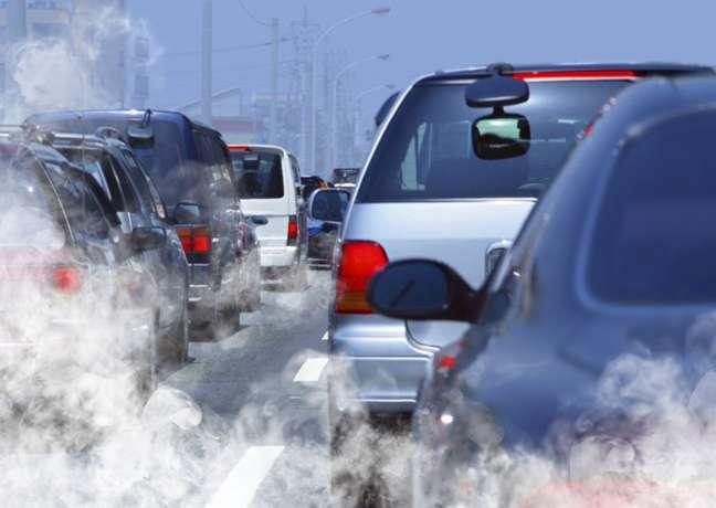 Estudo fez exames de sangue nas crianças e avaliou poluição de acordo com tráfego na região em que cada um morava