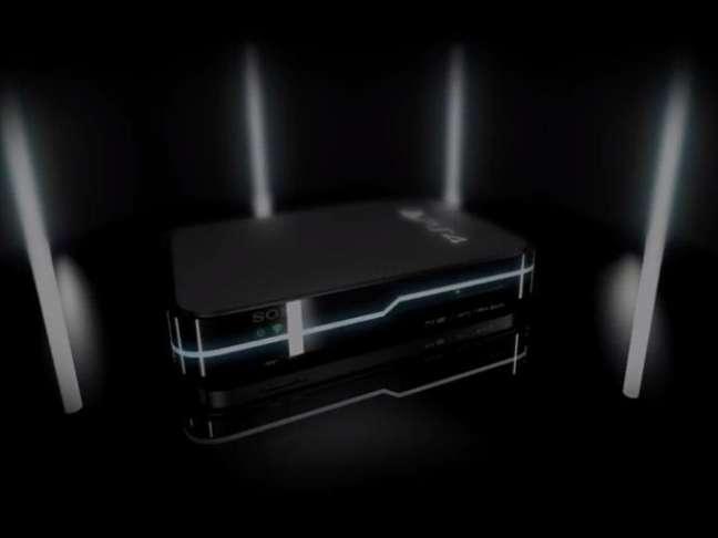 """Um vídeo publicado no YouTube, em 12 de maio, mostra o que seria o novo PlayStation 4 em """"trailer vazado antes da E3"""""""