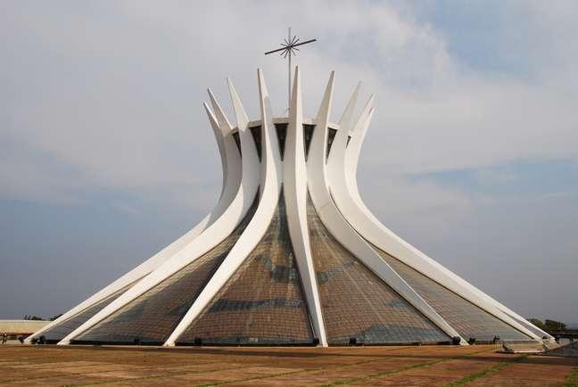<p>Brasília receberá o jogo de abertura da Copa das Confederações</p>