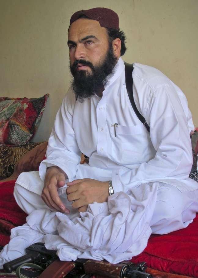 Wali-ur-Rehman em imagem de 28 de julho de 2011