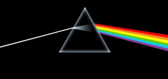 <p>Disco do Pink Floyd foi lan&ccedil;ado em 1973</p>