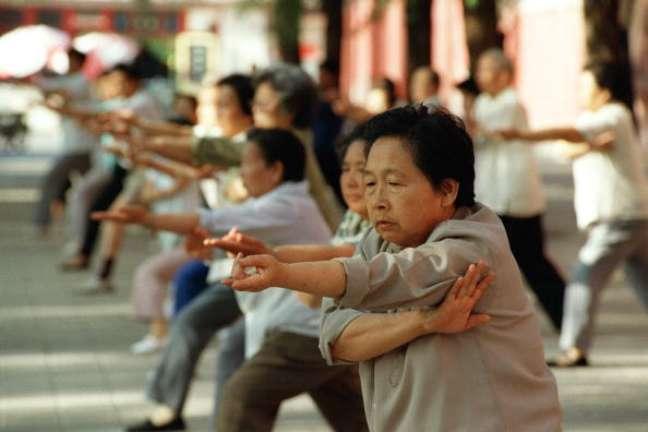 <p>Segundo pesquisa, as mulheres lideram os casos de demência e Alzheimer na China</p>