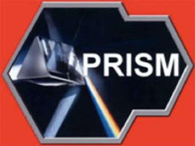 <p>Logotipo tem inspiração na capa do disco The Dark Side of the Moon</p>