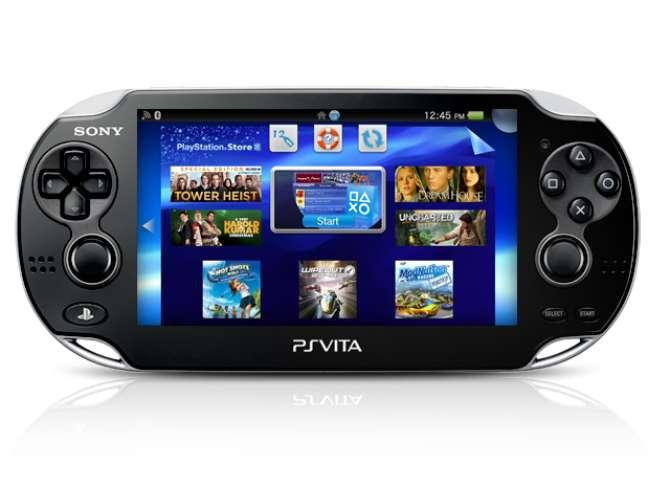 <p>PS Vita não funcionará sempre como controle, mas terá acesso aos jogos do PS4, diz Sony</p>