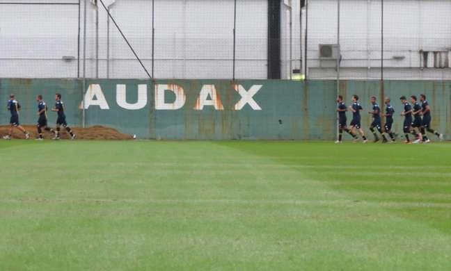<p>Atualmente na Segunda Divisão do Campeonato Paulista, Nacional conta com grupo de investidores para tentar a compra do Audax (foto)</p>