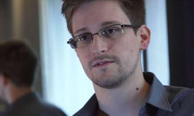 Edward Snowden se refugiou em Hong Kong para tentar evitar ser processados nos EUA
