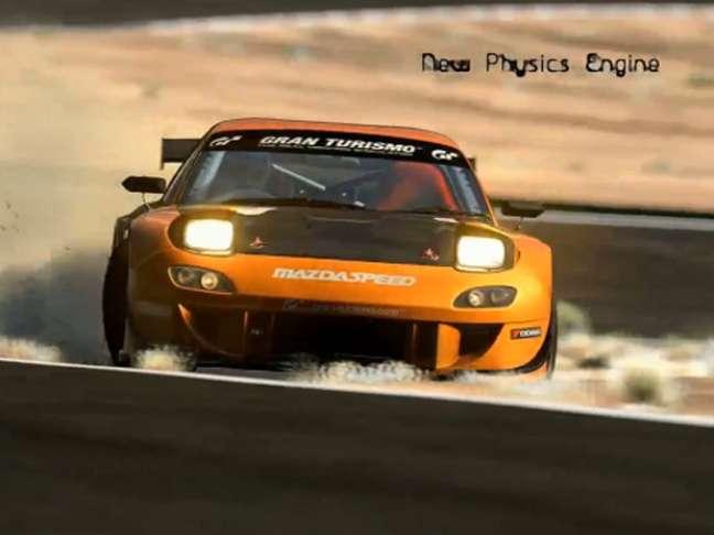 <p>'Gran Turismo 6' será lançado até o fim do ano para PS3. Franquia da Sony ganhará filme, ainda sem data anunciada</p>