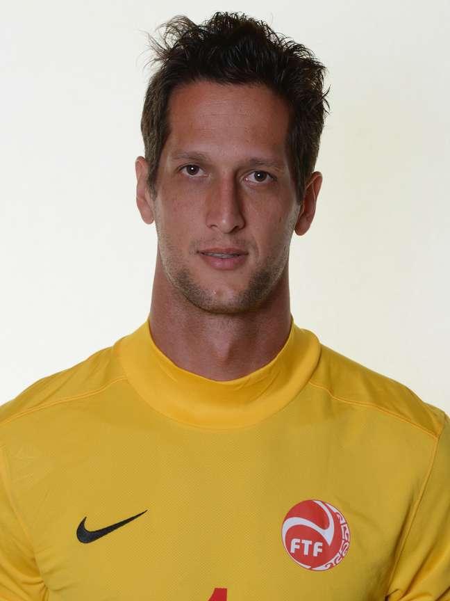 1. Mikael Roche (goleiro)