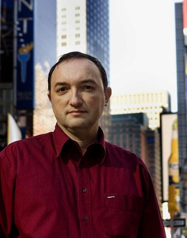 <p>Claudio Pinhanez, pesquisador daIBM Research no Brasil</p>