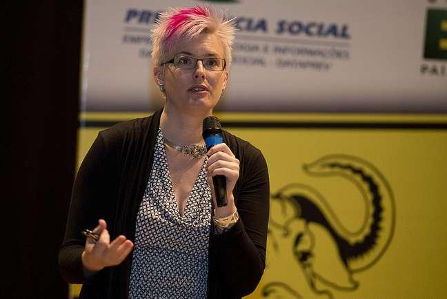 <p>ONG de Valerie prestou consultoria ao Google para a construção da política antiassédio do Google I/O</p>