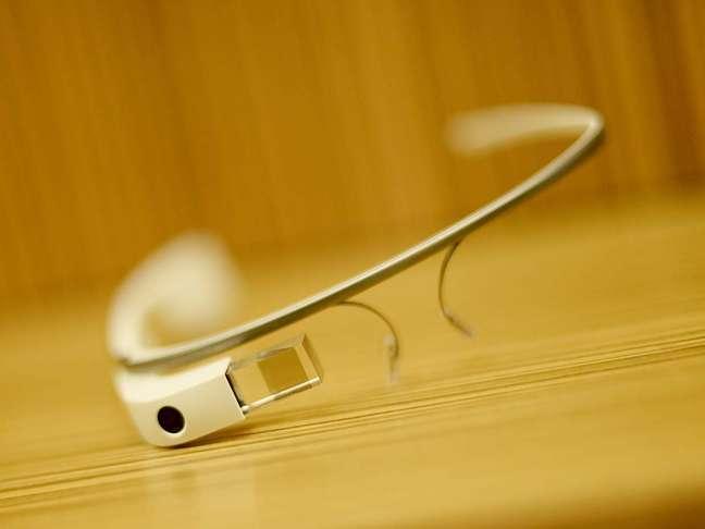 Marcelos Tas testou o Google Glass