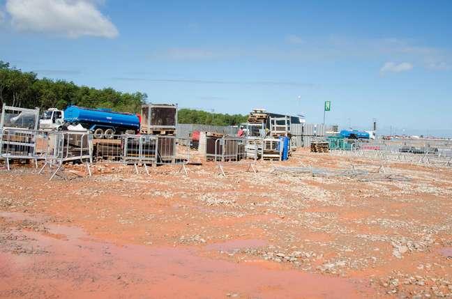 <p>Moradores de Guaratiba se queixam de prejuízos com o fim dos eventos na região</p>