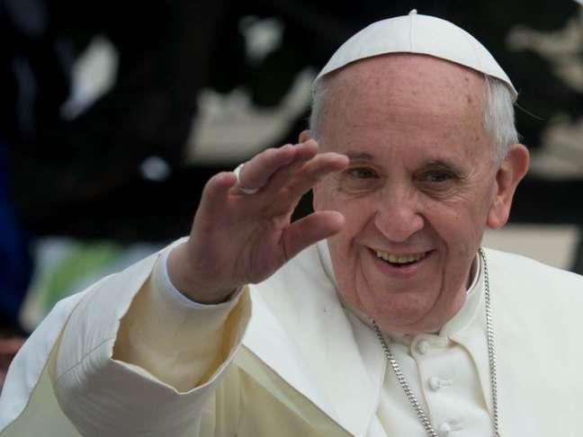 <p>O papa Francisco passou uma semana no Brasil, onde participou da Jornada Mundial da Juventude</p>