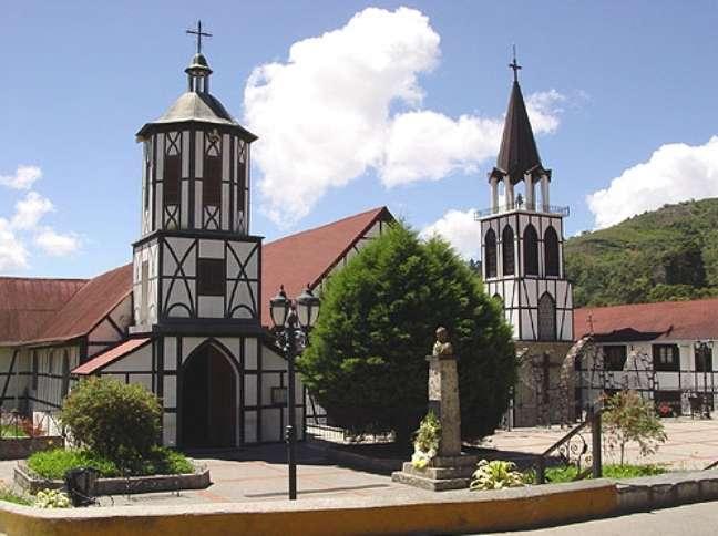 Localizada a apenas 60 quilômetros de Caracas, Colônia Tovar é o principal reduto da cultura alemã na Venezuela