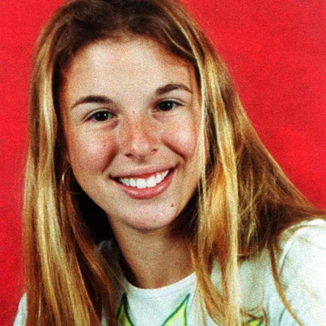 <p>Suzane von Richthofen foi presa aos 19 anos, em 2002</p>