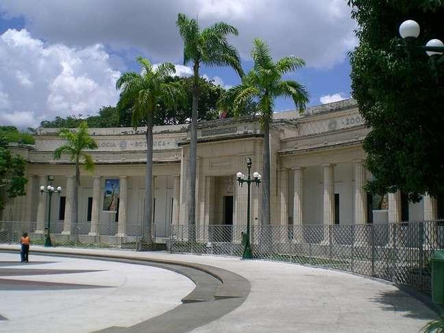 Museu em Caracas reúne 150 mil itens divididos em dez coleções que mostram a enorme variedade de animais que habitam ou habitaram a Venezuela