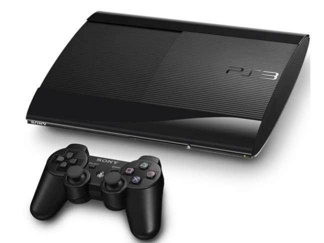 PlayStation 3 de 12GB custará US$ 199
