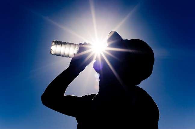 É preciso estar atento aos índices de umidade e qualidade do ar em Torreón, e se hidratar constantemente quando as condições estiverem inóspitas