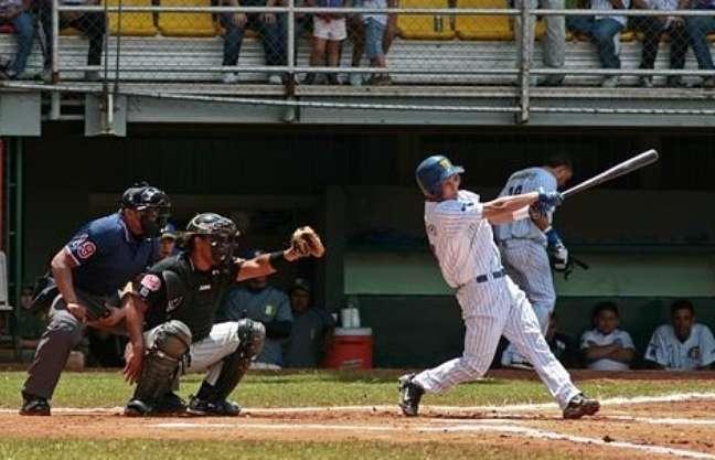Pouco conhecido e praticado no Brasil, o beisebol é o esporte mais popular da Venezuela. E quem vai à capital do país tem a oportunidade de conhecer a principal equipe do país: os Leones del Caracas