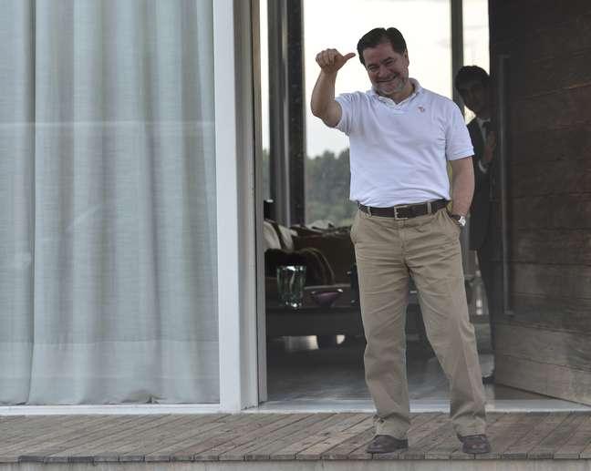 <p>Advogado de senador boliviano foi detido em aeroporto quando embarcava para o Brasil</p>