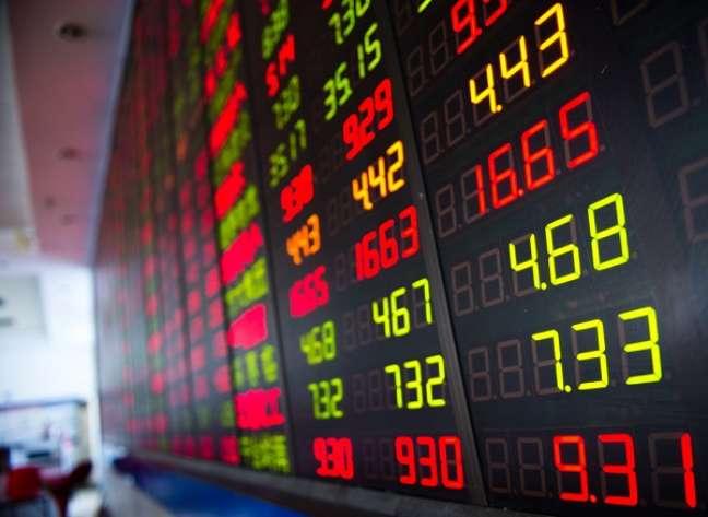 O Ibovespa é referêcia como indicador do desempenho médio das cotações de ações