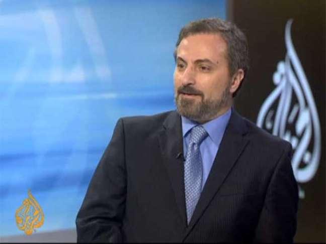 Porta-voz da Coalizão Nacional Síria critica decisão de Obama