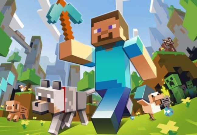 Para todas as plataformas, 'Minecraft' já vendeu mais de 33 milhões de cópias; jogo chegará para PS4 e Xbox One