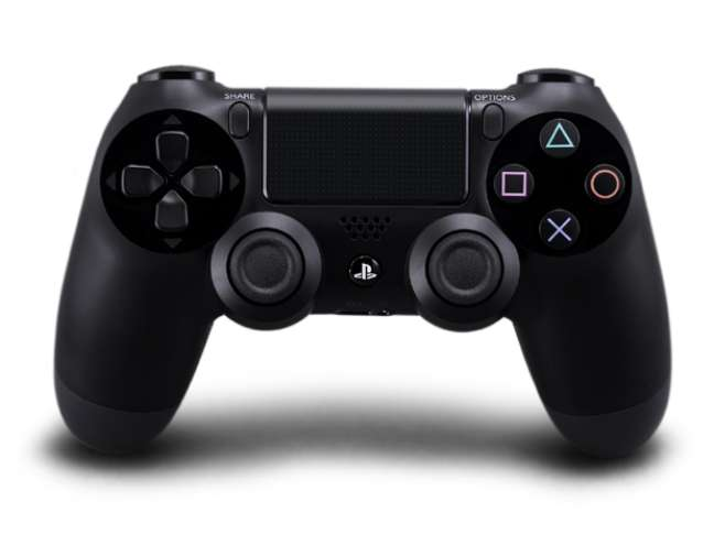 PS4 terá suporte de até quatro DualShock 4, segundo chefe da SCE Worldwide