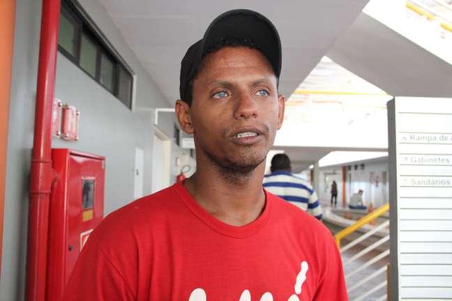 Este é o segundo crime de estupro pelo qual Rodrigo Fernandes das Dores de Souza, 24 anos, é acusado
